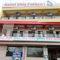 Hotel Shiv Palace in Nashik
