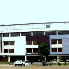 Hotel Shiv Vilas in Bhopal