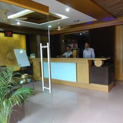 Hotel Shiva International in Bidar
