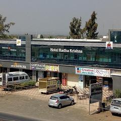 Hotel Shivalika in Bhuj