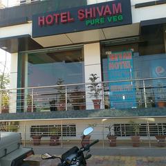 Hotel Shivam in Darjeeling