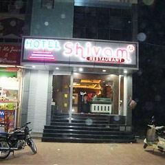 Hotel Shivam in Jodhpur