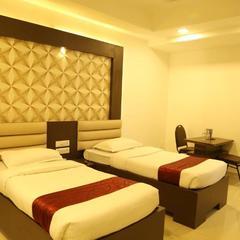 Hotel Shivananda in Hospet