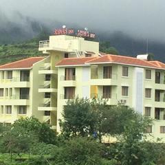 Hotel Shiva's Inn in Nashik