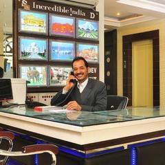 Hotel Shivdev International in New Delhi