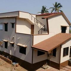 Hotel Shivraj in Malvan