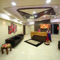 Hotel Shree Daan in Vapi
