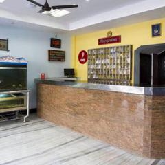 Hotel Shree Jagannath in Cuttack