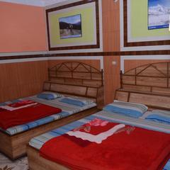 Hotel Shree Om in Kangra