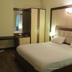 Hotel Shree Raama Residency in Satna