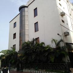Hotel Shree Sai Shraddha in Raigarh
