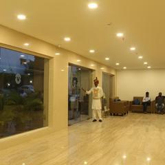 Hotel Shree Venkateshwara in Hyderabad