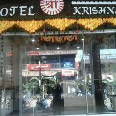 Hotel Shreekrishna in Angul