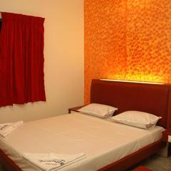 Hotel Shreenithi in Madurai