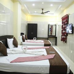 Hotel Shri Kannika in Rameswaram