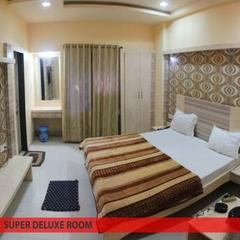 Hotel Shri Krishna in Pachmarhi