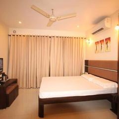 Hotel Shri Nivas in Itarsi
