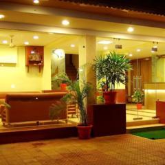 Hotel Shri Renuka Palace in Sawantwadi