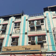 Hotel Shridevi in Itarsi