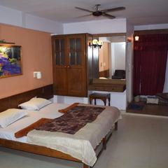 Hotel Shrimaya in Bhopal