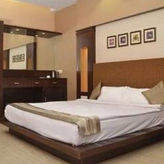 Hotel Shrinath Palace in Jhansi