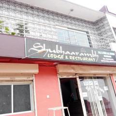 Hotel Shubhaarambh in Dongargarh