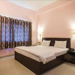 Hotel Shubham Majesty in Vrindavan