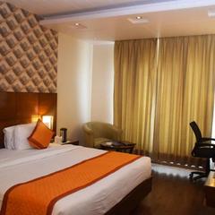 Hotel Shyam Paradise in Jaipur