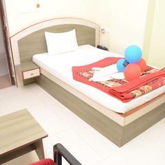 Hotel Shyama Regency in Darbhanga
