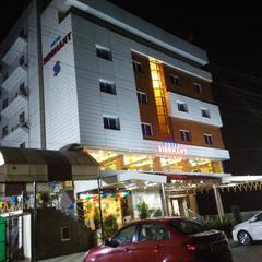 Hotel Siddhant in Indore