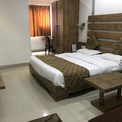 Hotel Siddharth in Chandrapur