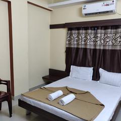 Hotel Siddharth in Daman