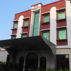 Hotel Siddharth in Varanasi