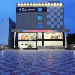 Hotel Siddhartha International in Bodh Gaya