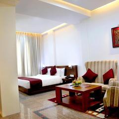 Hotel Silk City in Varanasi