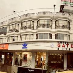 Hotel Silk Route in Shillong