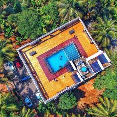 Hotel Silka Inn in Diveagar