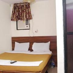 Hotel Silver Cloud in Mumbai