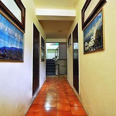 Hotel Silver Moon in Manali