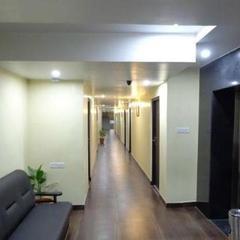 Hotel Silver Shine in Chhindwara