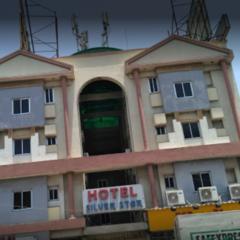 Hotel Silver Star in Bhavnagar