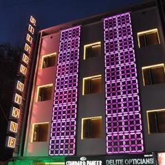 Hotel Silver Stone in New Delhi