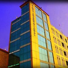 Hotel Simna International in Muzaffarpur