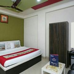 Hotel Simran Palace in Kota