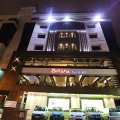 Hotel Sitara Grand Banjarahills in Hyderabad