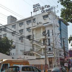 Hotel Sitara Grand in Hyderabad