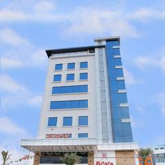 Hotel Sitara Grand Miyapur in Hyderabad