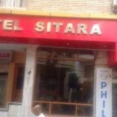 Hotel Sitara in Jammu