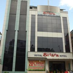 Hotel Sitara Royal in Hyderabad
