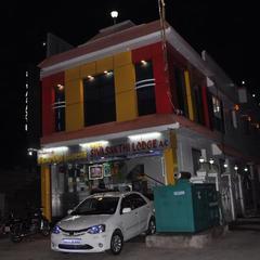 Hotel Sivasakthi in Rameshwaram